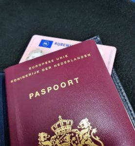 Pasklare foto's en portretten door Pasfoto Laren voor rijbewijs, paspoort, sociale media